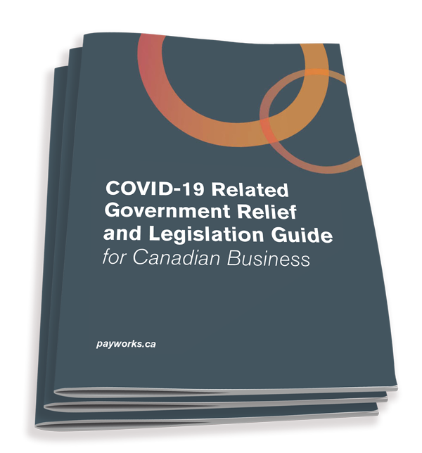 Covid-19 Government Relief and Legislation Guide.