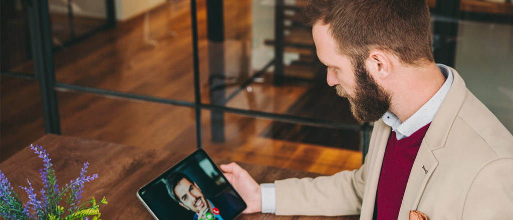 How to leverage remote interviewing to grow your team