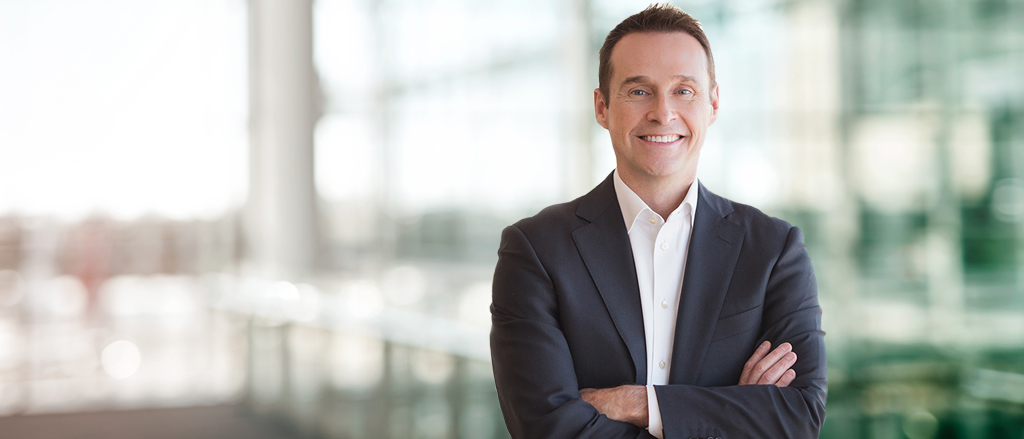 Open-Door Leadership: President & CEO JP Perron on Leadership's Active Role in Employee Engagement, Growth and Success